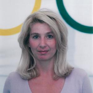 Maria Stavrou
